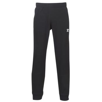Îmbracaminte Bărbați Pantaloni de trening adidas Originals TREFOIL PANT Negru