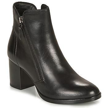 Pantofi Femei Botine André NEO Negru