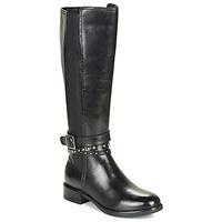 Pantofi Femei Cizme casual André NUAGE Negru