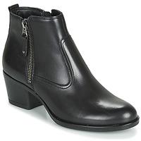 Pantofi Femei Botine André MADRID Negru