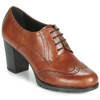 Pantofi Femei Pantofi Derby André MAESTRO Coniac