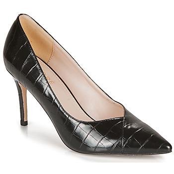 Pantofi Femei Pantofi cu toc André LIBERTINE Negru