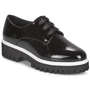 Pantofi Femei Pantofi Derby André NAHO Negru