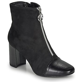 Pantofi Femei Botine André LAOSA Negru
