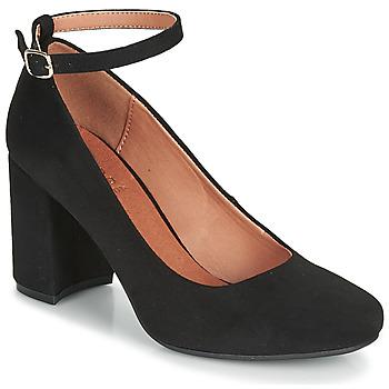 Pantofi Femei Pantofi cu toc André LAURIA Negru