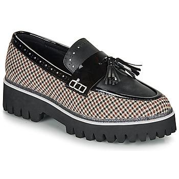 Pantofi Femei Pantofi Derby André NADIA Negru