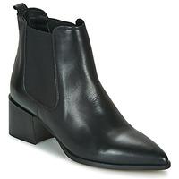 Pantofi Femei Ghete André NINOU Negru