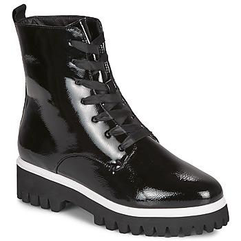 Pantofi Femei Ghete André NAIMA Negru