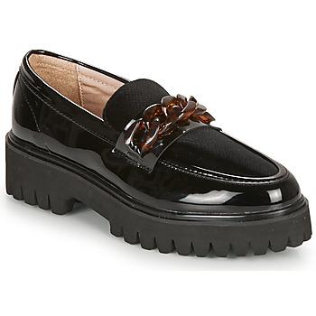 Pantofi Femei Pantofi Derby André NOLA Negru