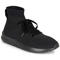 Pantofi Femei Pantofi sport stil gheata André BOGOTA Negru