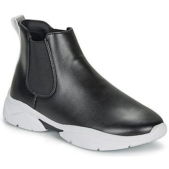 Pantofi Femei Ghete André BILLIE Negru