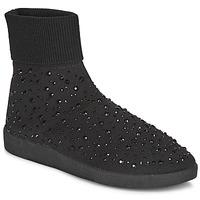 Pantofi Femei Pantofi sport stil gheata André BAYA Negru