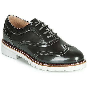 Pantofi Femei Pantofi Derby André NAHEMA Gri