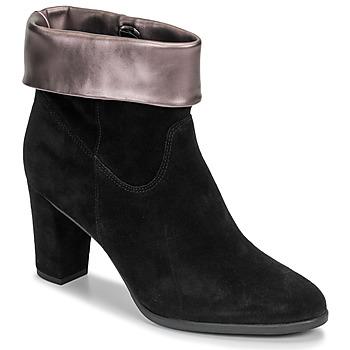 Pantofi Femei Botine André LILO Negru