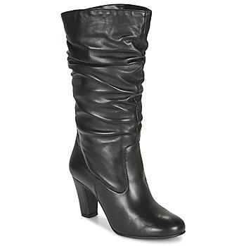 Pantofi Femei Ghete André LALALY Negru
