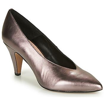 Pantofi Femei Pantofi cu toc André LOLLA Bronz