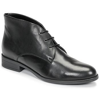 Pantofi Femei Ghete André EMILIE Negru