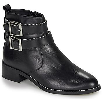 Pantofi Femei Ghete André LOTUS Negru