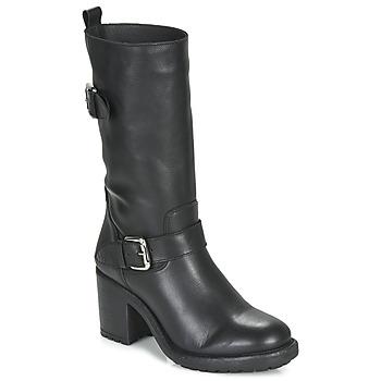 Pantofi Femei Cizme casual André NASHVILLE Negru