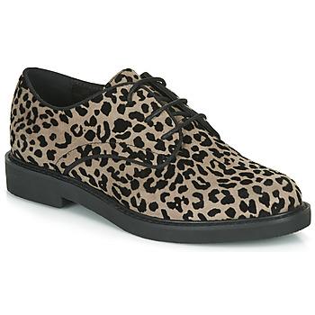 Pantofi Femei Pantofi Derby André NEVIS Gri
