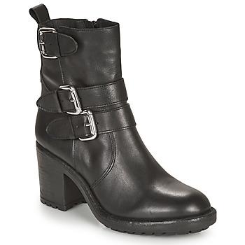Pantofi Femei Botine André NASHUA Negru
