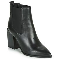 Pantofi Femei Ghete André NINETTE Negru