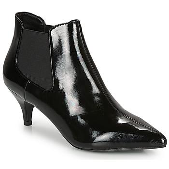 Pantofi Femei Botine André LUCIANA Negru