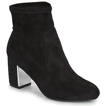 Pantofi Femei Botine André LAUGHING Negru