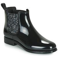 Pantofi Femei Ghete André BULLE Negru