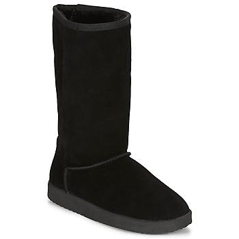 Pantofi Femei Ghete André TOULOU Negru