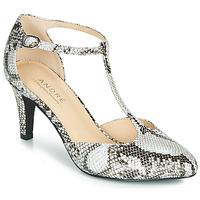 Pantofi Femei Pantofi cu toc André FALBALA Bej
