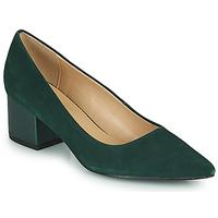 Pantofi Femei Pantofi cu toc André LAMOUR Verde