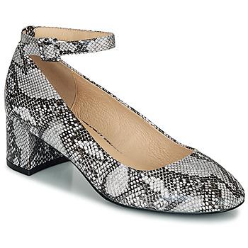 Pantofi Femei Pantofi cu toc André LIENA Bej