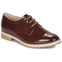 Pantofi Femei Pantofi Derby André CICERON Roșu