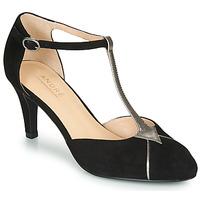 Pantofi Femei Pantofi cu toc André LOUCIANE Negru