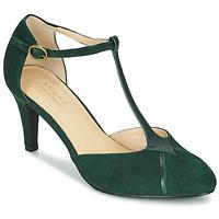 Pantofi Femei Pantofi cu toc André LOUCIANE Verde