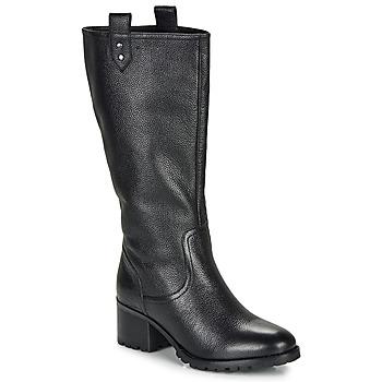 Pantofi Femei Cizme casual André ENORA Negru