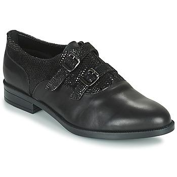 Pantofi Femei Pantofi Derby André ESMA Negru
