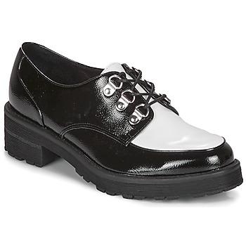 Pantofi Femei Pantofi Derby André NINON Negru
