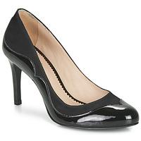 Pantofi Femei Pantofi cu toc André LA GALANTE Negru