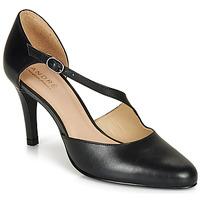 Pantofi Femei Pantofi cu toc André LUNA Negru