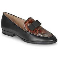 Pantofi Femei Mocasini André LA COURTOISE Negru