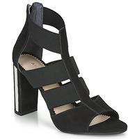 Pantofi Femei Sandale  André LA  DETERMINEE Negru