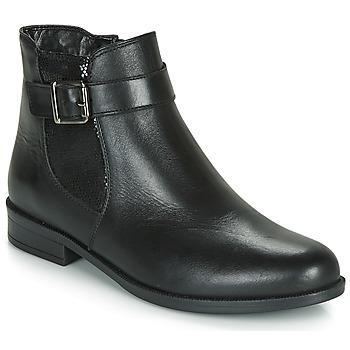 Pantofi Femei Ghete André ESMERALDA Negru