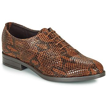 Pantofi Femei Pantofi Derby André MOBI Maro