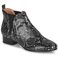 Pantofi Femei Ghete André VERVEINE Gri