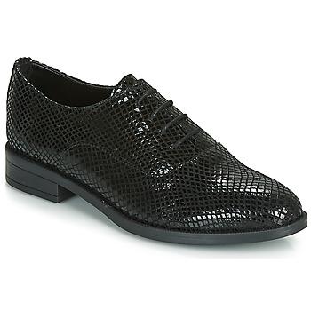 Pantofi Femei Pantofi Derby André MOBI Negru