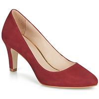 Pantofi Femei Pantofi cu toc André LINAS Roșu