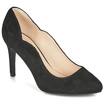 Pantofi Femei Pantofi cu toc André LATINA Negru