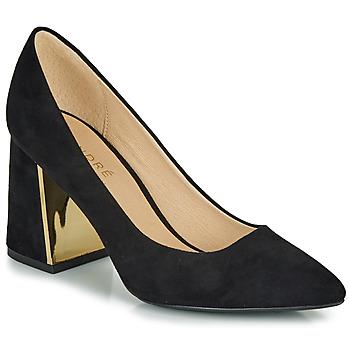 Pantofi Femei Pantofi cu toc André LOVING Negru